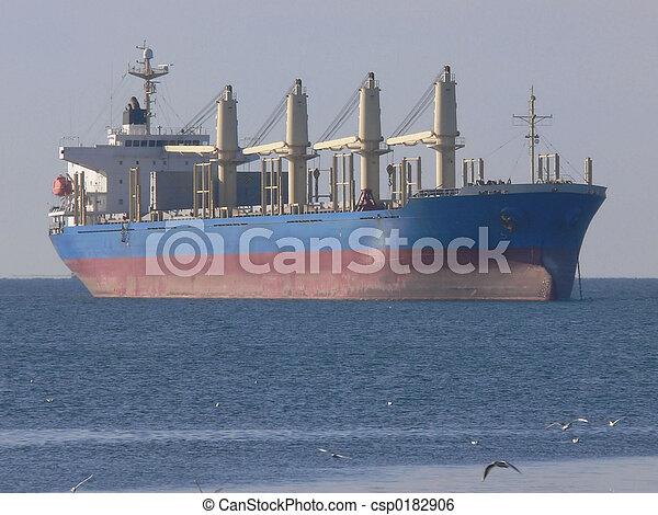 masse, cargo - csp0182906