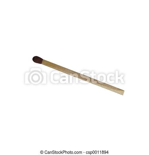 Match Stick - csp0011894
