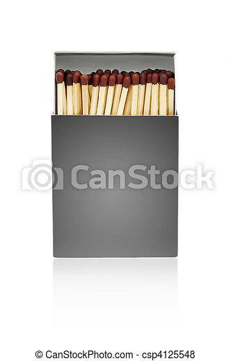 matchbox - csp4125548