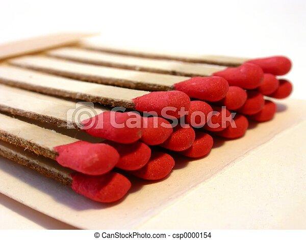 Matches - csp0000154