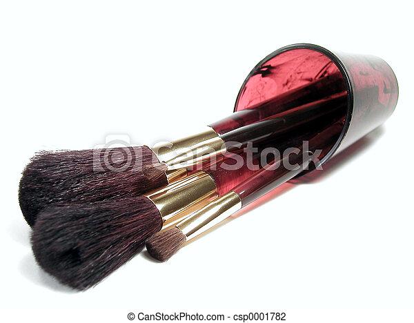 Matching Brushes - csp0001782