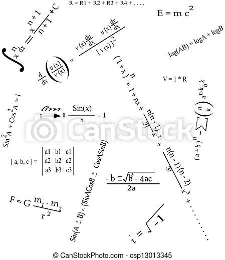 matematikformler