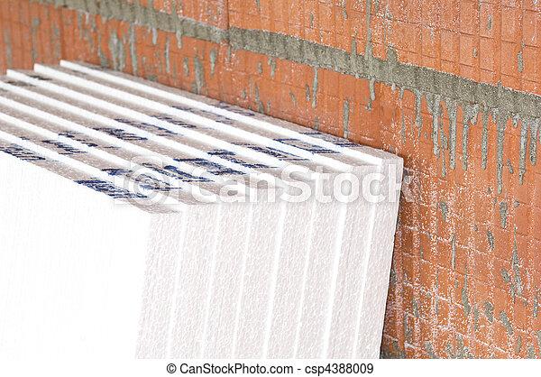 Material de aislamiento - csp4388009