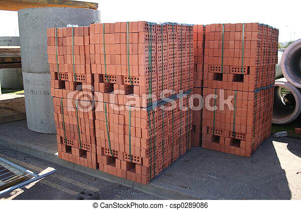 material edifício - csp0289086