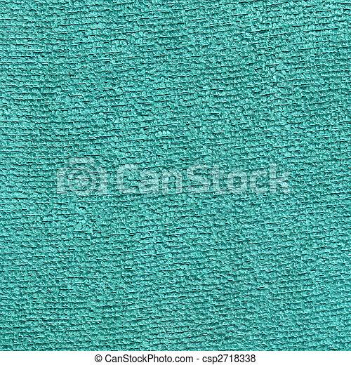 material, grön, struktur, bakgrund - csp2718338