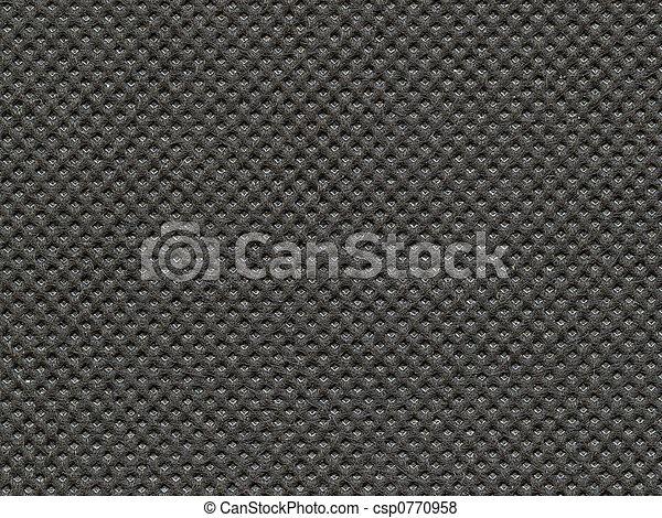 material, mjuk, bakgrund, fiber - csp0770958