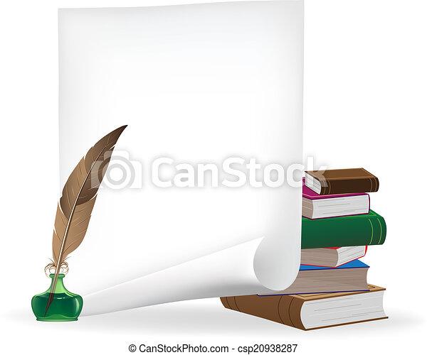 Schulbedarf PNG-Bilder - Schüler School Cartoon Abbildung - Hand  gezeichnet, cartoon schulsachen Vektor material herunterladen, Tafel,.