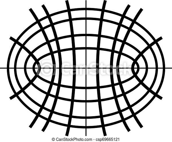 mathématique, fonction, exemple, graphique - csp69665121