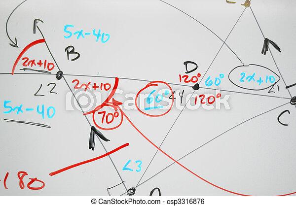 Math background - csp3316876