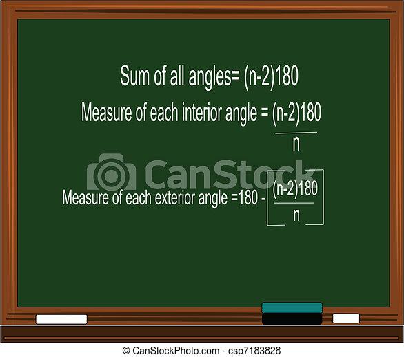 MATH EQUATION  - csp7183828