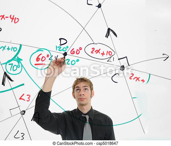 Mathematician - csp5018647