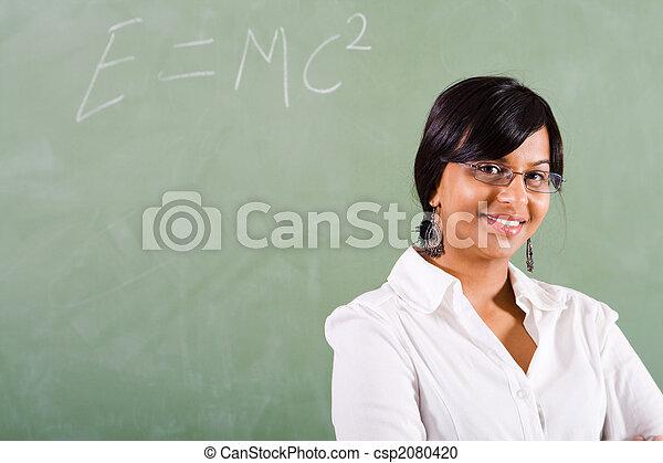 maths teacher - csp2080420