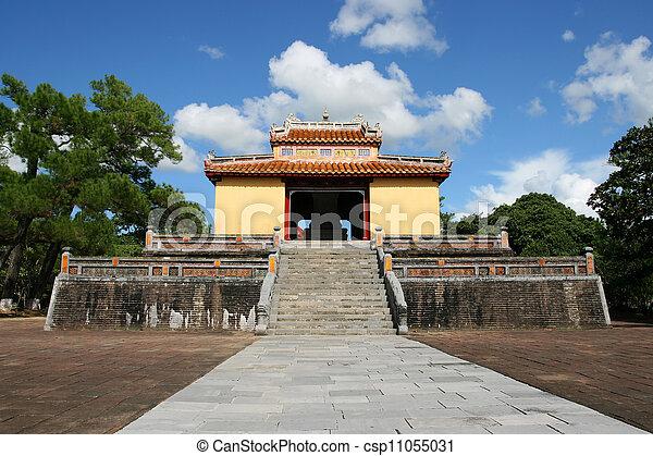 Hue - vietnam - csp11055031