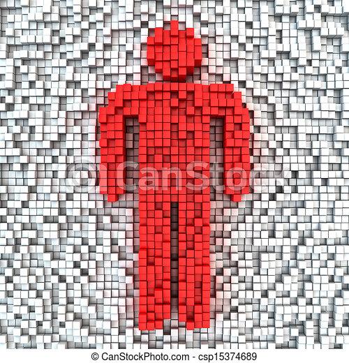 Matrix man - csp15374689