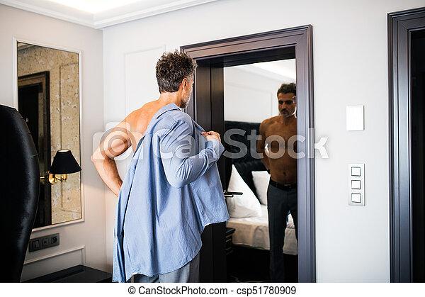 Idea You mature derring rooms