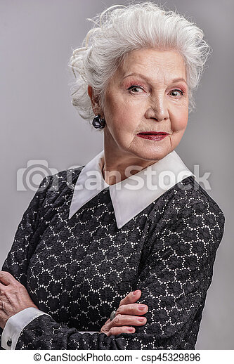 Mature Woman Posing For Me