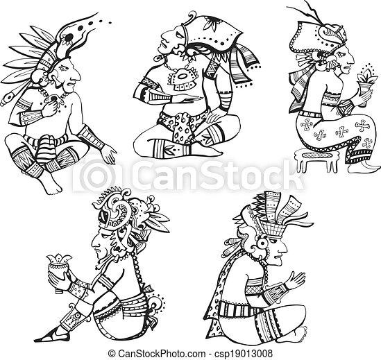 Mayan Baby Clothes