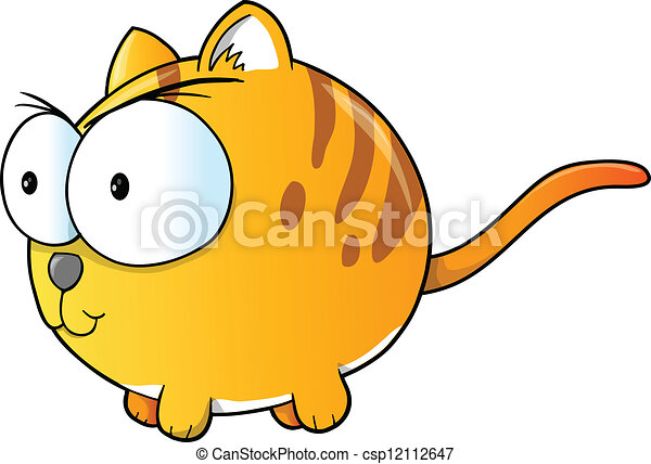 mean fat cat vector eps vector search clip art illustration rh canstockphoto co uk fat cat clipart black and white cute fat cat clipart