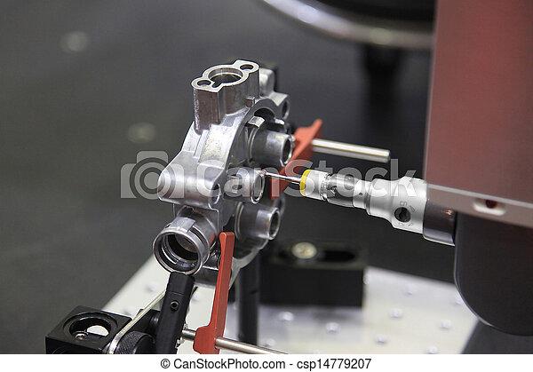 Measurement in engineering - csp14779207