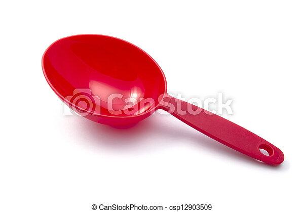 measuring spoon - csp12903509