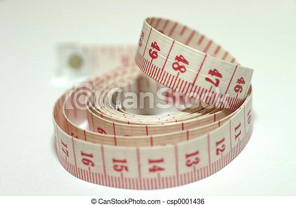 measuring tape - csp0001436