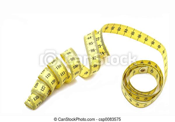 Measuring Tape - csp0083575