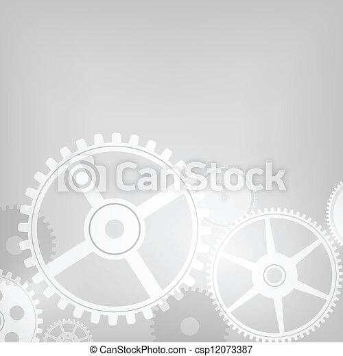 Mecanismo - csp12073387