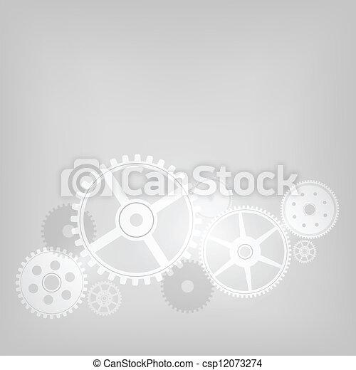 Mecanismo - csp12073274