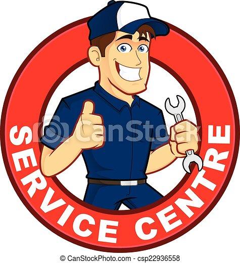 mechanic illustrations and clip art 69 107 mechanic royalty free rh canstockphoto com auto mechanic clipart images car mechanic clipart free
