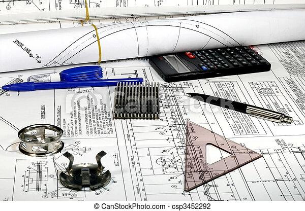 Mechanical Engineering - csp3452292