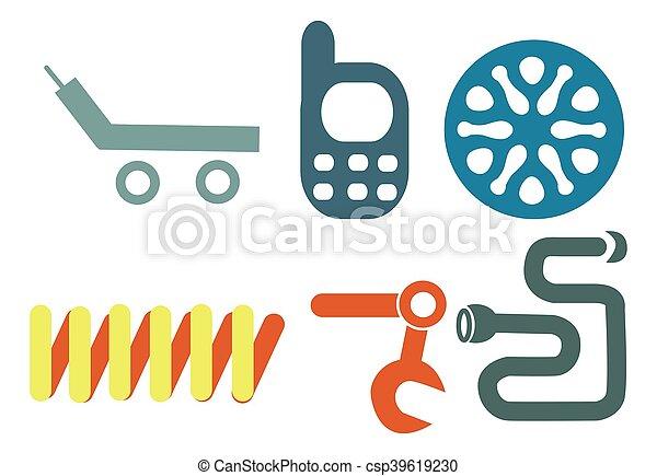 mechanical engineering - csp39619230