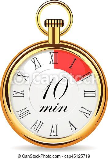 timer 10 min