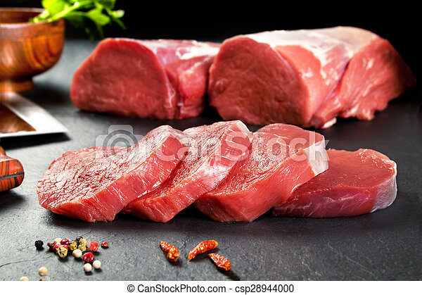 how to cook medallion steak