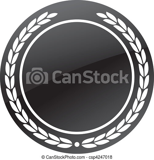 Medallion  - csp4247018