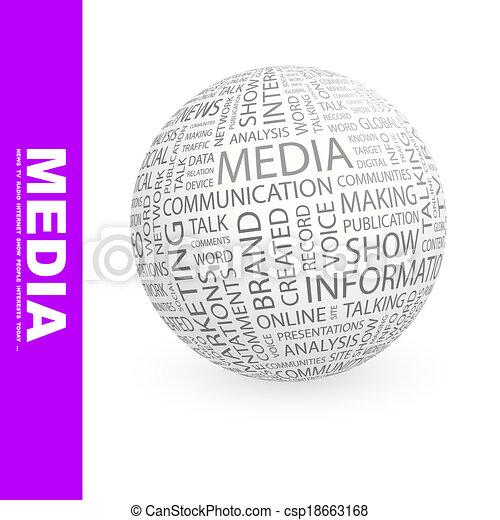 MEDIA - csp18663168