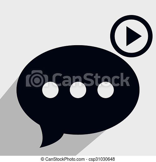 media, sociale - csp31030648