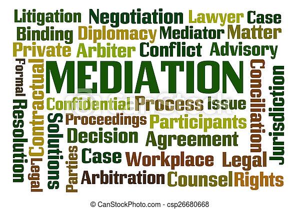 Mediation - csp26680668
