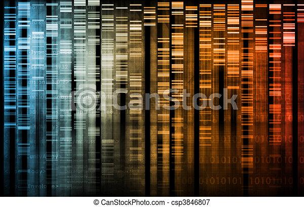 Medical Abstract - csp3846807