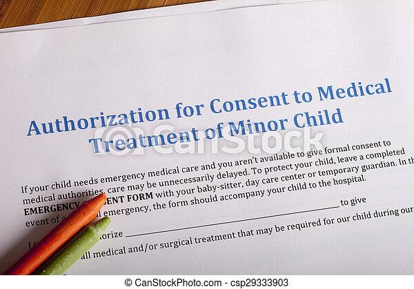 medical authorization