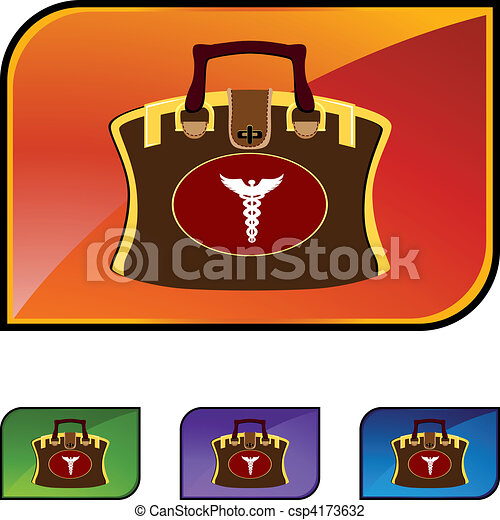 Medical Bag - csp4173632