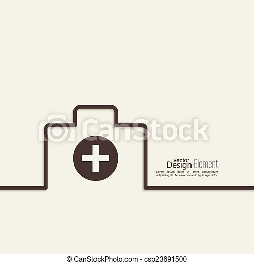 medical bag - csp23891500