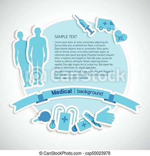 Medical concept text field - csp50023978