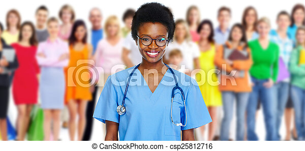 Medical doctor. - csp25812716