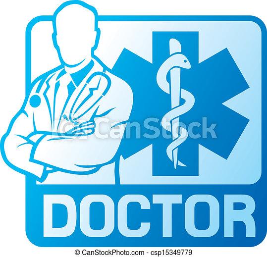 Medical Doctor Symbol Medical Symbol Caduceus Snake With Vectors