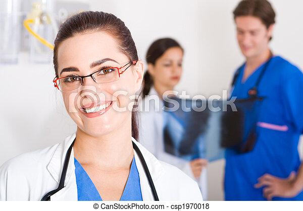 Medical doctors - csp1970018