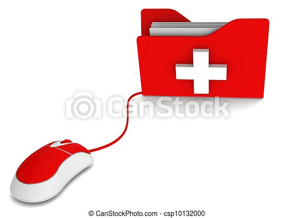 Medical file - csp10132000