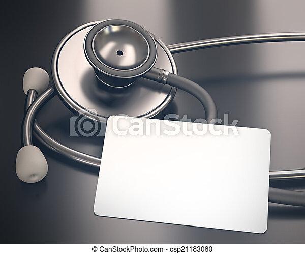 Medical Information - csp21183080