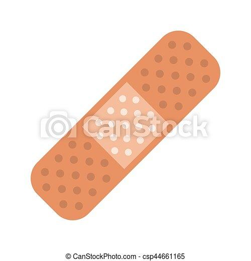 medical plaster bandage adhesive