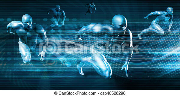 Medical Science - csp40528296