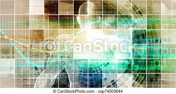 Medical Science - csp74003644